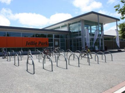 Jellie Park