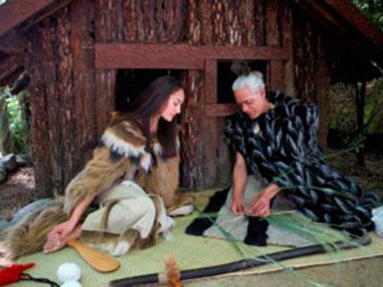 Ko Tane, la découverte de la culture maorie