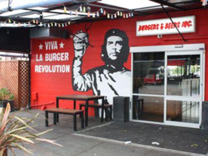 Burgers & Beers Inc