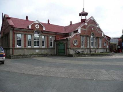 Motueka District Museum