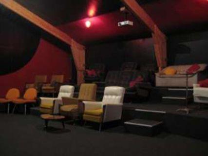 Gecko Theatre
