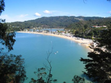 Kaiteri Beach Motor Camp