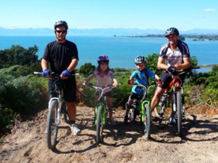 Kaiteriteri Mountain Bike Park
