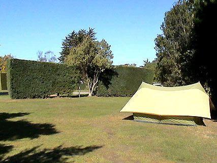South Brighton Motor Camp