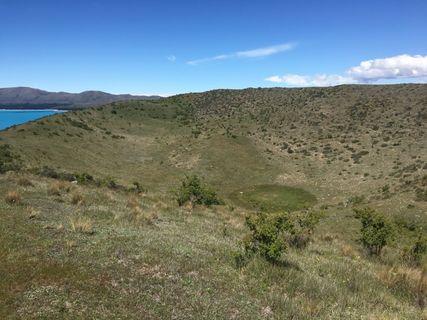 Pukaki Kettle Hole Track