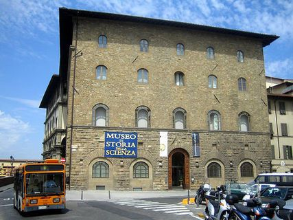 Mus e d 39 histoire des sciences florence italie guides - Musee des offices florence reservation ...