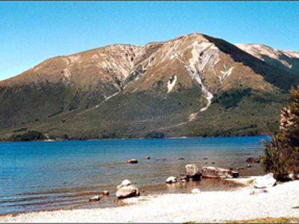 Mt Robert