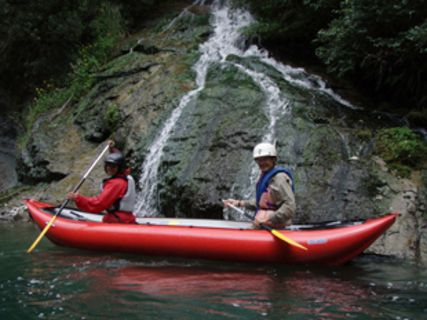 New Zealand Kayak School