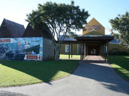Coaltown Museum