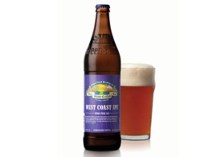 The West Coast Brewery