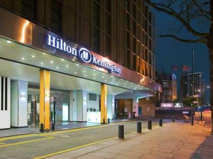 Hilton London Kensington Hotel