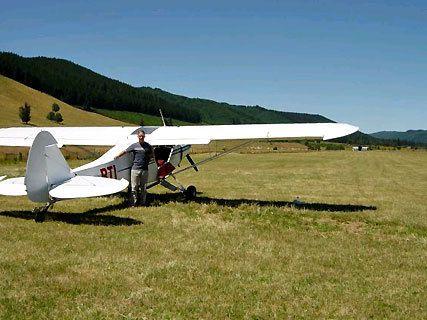 Abel Tasman Air
