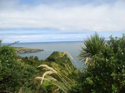 Iraiahuwhero Point