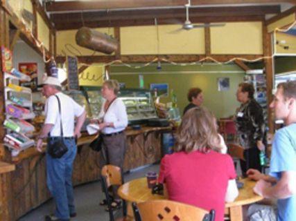 Wild Coast Café
