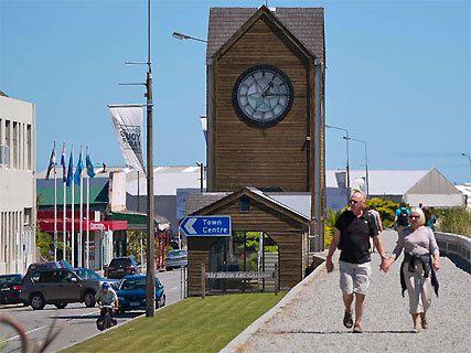 Town Heritage Walk