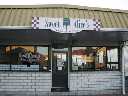 Sweet Alice's Fudge Kitchen