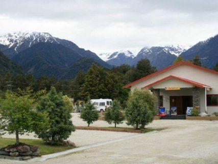 Franz Joseph Top 10 Holiday Park