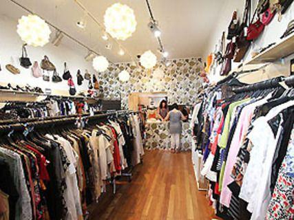 Encore Fashion Recycle