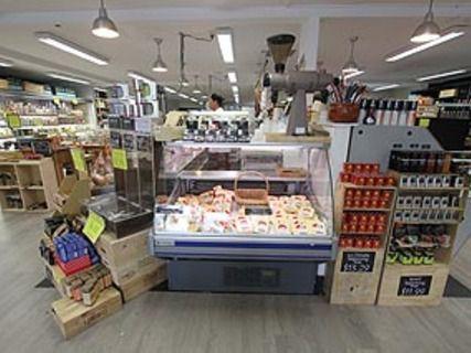 Nosh Food Market