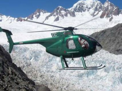 Mountain Helicopters