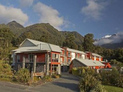 Te Weheka  Inn