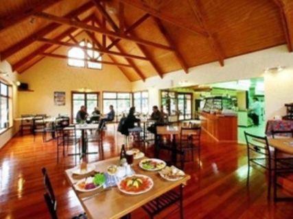 Salmon Farm Café and Shop