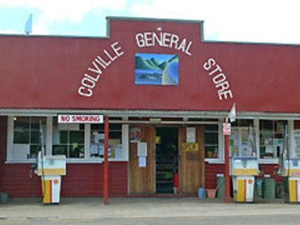 Colville Store