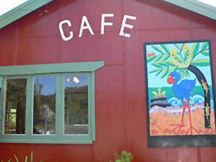 Colville Café