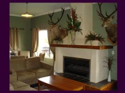 McGuires Lodge