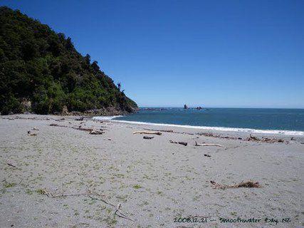 Smoothwater Bay