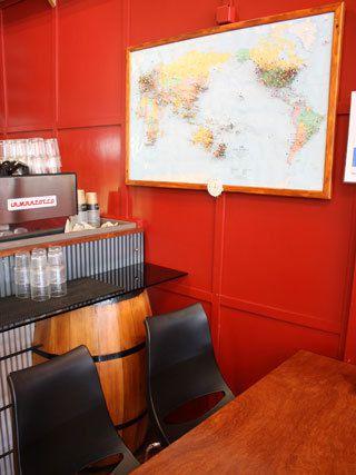 Governors Café