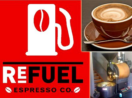 Re-Fuel Cafe