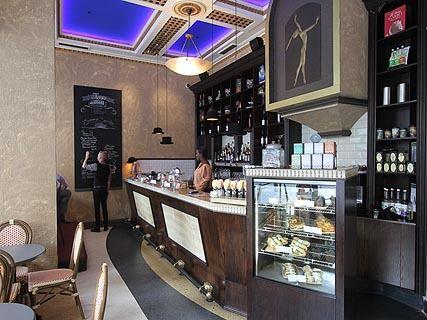 Stark's Café & Salumi Bar