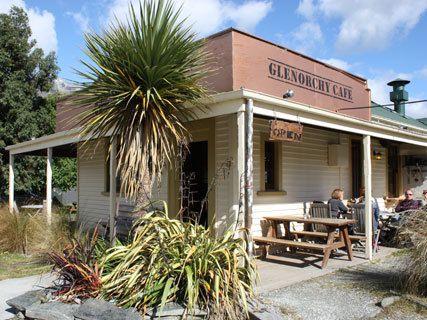 Glenorchy Café