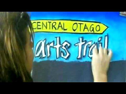 Otago Peninsula Art Trail