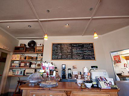 Muddy Creek Café