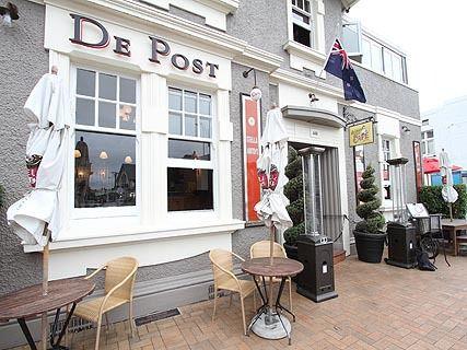 De Post - Belgian Beer Café