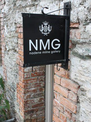 Nadene Milne Gallery