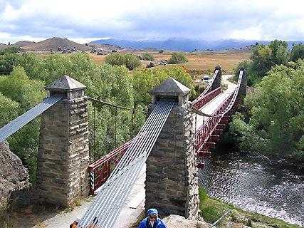 Dan O'Connell Bridge