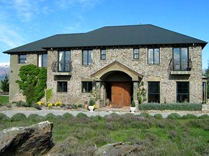 Rocky Range Lodge