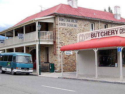 Dunstan Hotel