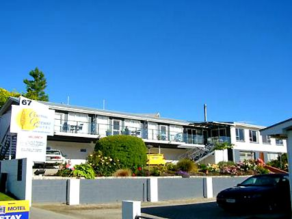 Central Gateway Motel