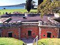 Fort Takapuna Historic Reserve Walk