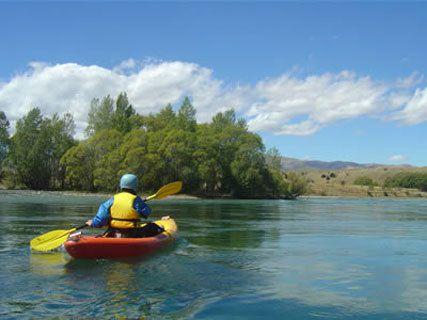 Alpine Kayak Guides