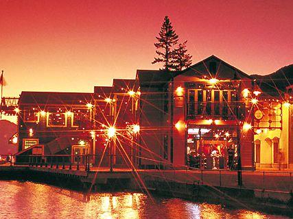 Lasseters Wharf Casino