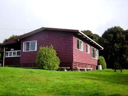 Tautuku Lodge