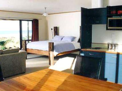 Curio Bay Accommodation