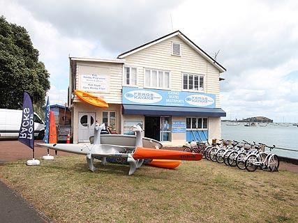 Fergs Kayaks - Kayaks, skates et vélos