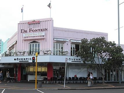 De Fontein - Belgian Beer Café