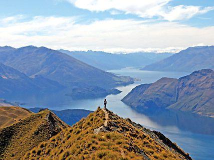Queenstown Dunedin & Otago